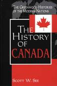The History of Canada