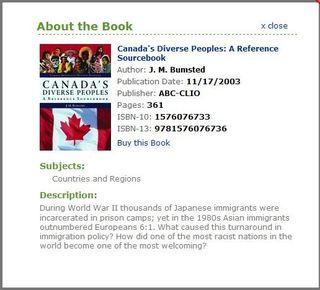 Canada's Diverse People eBook